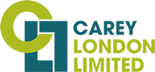 carey london logo